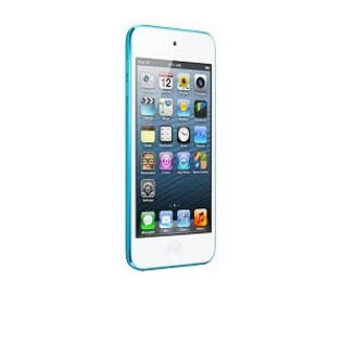 Apple iPod touch 32GB Blue (5th Generation) NEWEST MODEL REFURBISHED at Sears.com