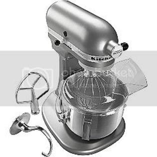 KitchenAid 5 qt. Pro 500 Series Stand Mixer (Manufacturer Refurbished) at Sears.com