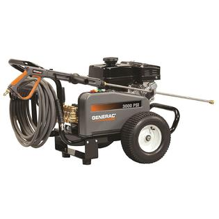 Generac 6228 3,000 PSI 3.0 GPM Gas Powered Industrial Pressure Washer at Sears.com