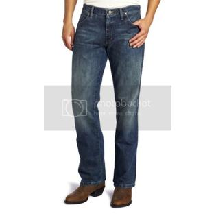 Wrangler Men's Retro Slim Bootcut Jean at Sears.com