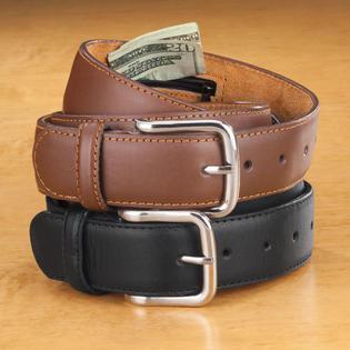 Unique`s Shop Leather Money Belt at Sears.com