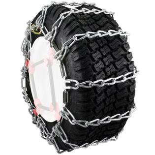SCC Security Chain Company 1061756 Max Trac Snow Blower-Garden Tractor Tire Chain at Sears.com