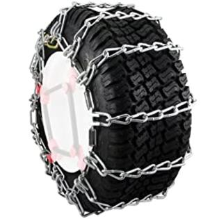 SCC Security Chain Company 1060256 Max Trac Snow Blower/Garden Tractor Tire Chain at Sears.com