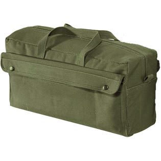Rothco Olive Drab Jumbo Mechanics Tool Bag at Sears.com