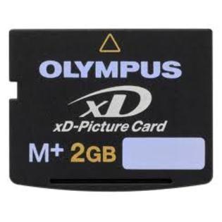 Olympus Fujifilm Finepix E900 Digital Camera Memory Card 2GB xD-Picture Card (M+ Type) at Sears.com