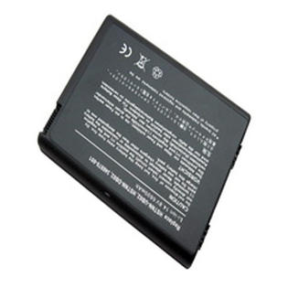 Synergy Digital HP Pavilion ZD8078 Laptop Battery (Lithium-Ion, 12 Cell, 6600 mAh, 98wh, 14.8 Volt) - Replacement for HP ZV5000H Series Laptop B at Sears.com