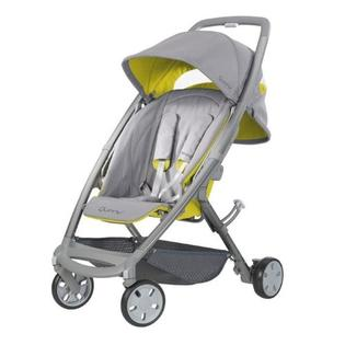 Quinny Senzz Stroller, Spring