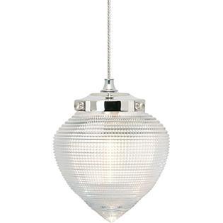 Wilmette Lighting Tech Van Buren Pendant In Satin