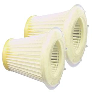 HQRP 2-Pack Washable & Reusable filters for Cyclonic Action DustBuster CHV1500 / CHV1560 replacement at Sears.com