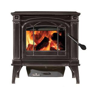 WOLF STEEL LTD (CORE) 1100CP-1 Napoleon Cast-Iron Woodburning Stove per EA