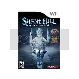 Konami Silent Hill: Shattered Memories at Sears.com