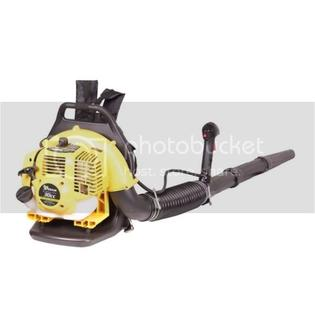 McCulloch Gas Powered Backpack Blower at Sears.com