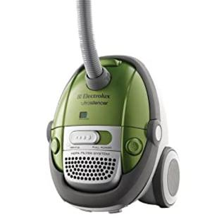Electrolux UltraSilencer? Canister Vacuum, EL6986A at Sears.com