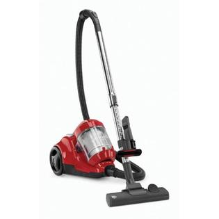 Dirt Devil Featherlite Cyclonic Canister Vacuum Sd40100 at Sears.com