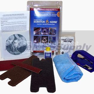 SCRATCH-B-GONE HOME REPAIR KIT at Sears.com