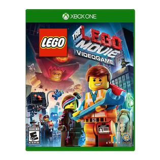 Warner Home Video - Games The LEGO Movie Videogame - Xbox One at Sears.com
