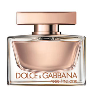 Dolce & Gabbana Rose The One Gift Set - 2.5 oz EDP Spray + 3.4 oz Body Lotion + 3.4 oz Shower Gel at Sears.com