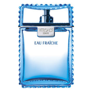Versace Man Eau Fraiche Cologne 3.4 oz EDT Spray FOR MEN at Sears.com