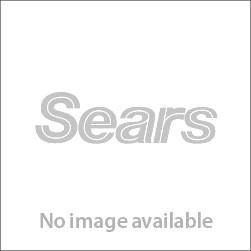Jewelryweb 14k White Gold Triple Hoop Earrings - Measures 20x20mm