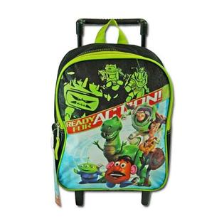 DISNEY-PIXAR Disney Toy Story 11inch Rolling Kid Backpack at Sears.com