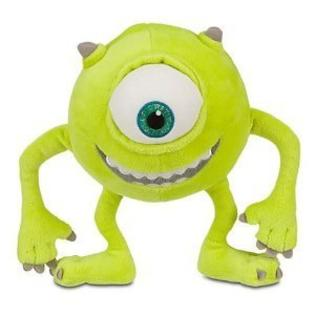 Disney Monsters Inc. Plush Mike Wazowski (8in) Plush Toy Figure at Sears.com