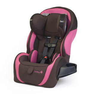 Safety 1st Complete Air 65 Convertible Car Seat Raspberry Rose at Sears.com