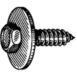 Eagles Tool Hex Head Sheet Metal Screws Loose Washer at Sears.com