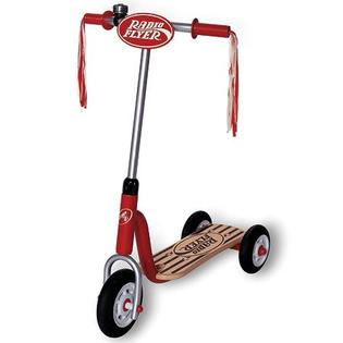 RADIO FLYER Little Red Scooter at Sears.com