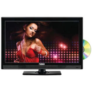 Naxa 24 LED Full 1080P HD TV/ DVD with Digital TV Tuner  USB/SD Inputs & AC/DC Power at Sears.com