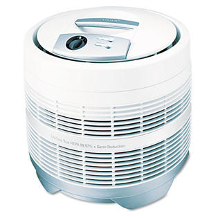Honeywell Enviracaire HEPA Air Purifier w/Carbon Pre-Filter, 374 sq ft Room Capa at Sears.com