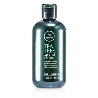 Paul Mitchell Hair Care Tea Tree Special Shampoo (Invigorating Cleanser) 300ml/10.14oz at Sears.com