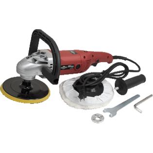 "Titan 11 Amp 7"" Polisher/Sander at Sears.com"