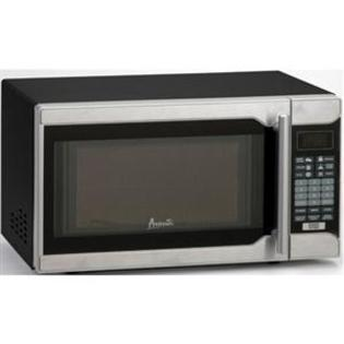 Avanti MO7103SST 0.7 CF Touch Microwave - Black Cabinet with Stainless Steel Front at Sears.com