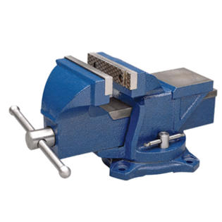"Walter Meier Manufacturing Inc 6"" General Purpose Bench Vise at Sears.com"