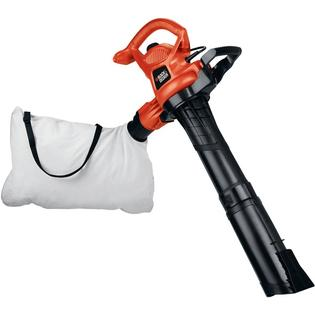 Black & Decker BV3600 12-Amp Blower Vacuum at Sears.com