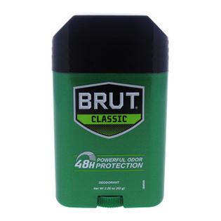 Brut Oval Solid Deodorant by Brut for Men - 2.25 oz Deodorant M-BB-1924 - 2pk at Sears.com