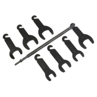 Lisle Pneumatic Fan Clutch Wrench Set at Sears.com