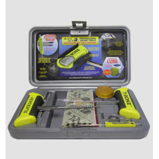 BLACK JACK TIRE REPAIR Truck Repair Kit w/ 35 Repairs at Sears.com