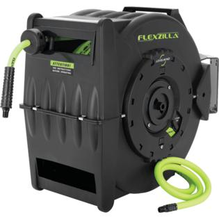 Legacy Levelwind Retractable Air Hose Reel at Sears.com