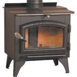 VOGELZANG Defender Wood Stove-Epa-Blower, TR001-B at Sears.com
