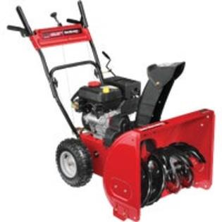 "M T D Products : 24"" 4-Cyc Snowthrower at Sears.com"