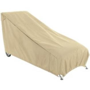 Classic Accessories : Teraz Patio Chaise Cover at Sears.com