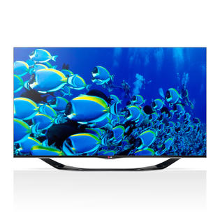 LG 55LA6900 55-inch 3D LCD TV at Sears.com
