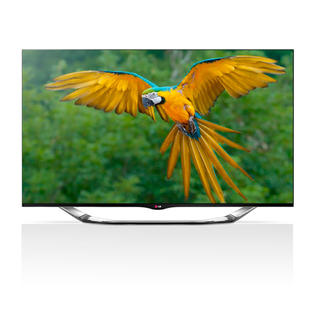 LG 55LA8600 55-inch 3D LCD TV at Sears.com