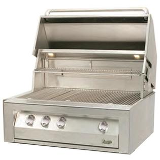 Vintage Gold Vbq36szg 36 Inch Built In Propane Gas Grill With Sear Zone at Sears.com