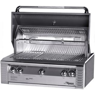 Alfresco Lx2 36-inch Built In Propane Gas Grill With Rotisserie at Sears.com