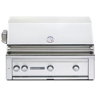 Lynx Sedona By Lynx 36-inch Built-in Natural Gas Grill With Prosear Burner And Rotisserie L600psr at Sears.com