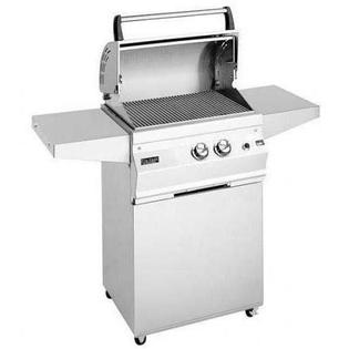 Fire Magic Legacy Deluxe Natural Gas Grill On Select Cart 21-s1s1n-26 at Sears.com