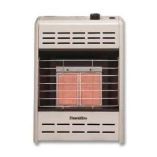 Empire Hearthrite Hr10mn Radiant Vent Free Natural Gas Heater With Manual Control at Sears.com