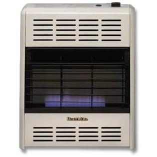 Empire Hearthrite Hb20mn Blue Flame Vent Free Natural Gas Heater With Manual Control at Sears.com